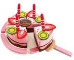 1644: Hape Double Flavoured Birthday Cake
