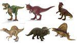504: Schleich Dinosaur Set