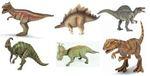 540: Schleich Dinosaur Set