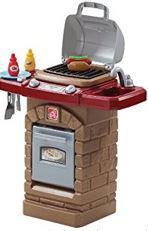 1105: Fixin Fun Outdoor Grill