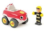 F16: Mini WOW Blaze the Fire Buggy