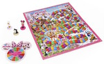 G04:  Minnie Mouse Candy Land Board Game