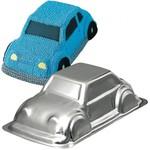T08: Wilton Cruiser Car Cake Tin