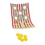 P04: Circus Ball Toss Game