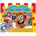 P06: Inflatable Hot Potato Game