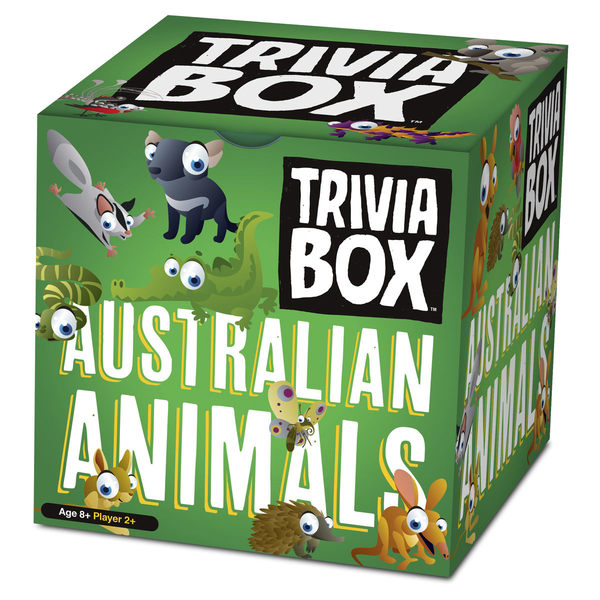 G23: Trivia Box - Australian Animals
