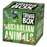 G23: Trivia Box - Australian Animals