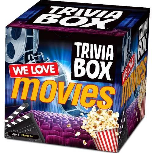 G24: Trivia Box - Movies