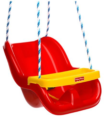 O13: Fisher Price Classic Baby Swing