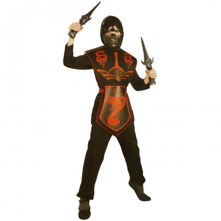 R51: Cobra Ninja Boys Costume