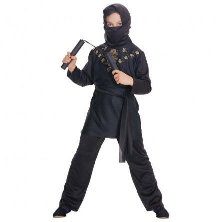 R65: Dragon Ninja Kids Costume