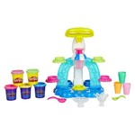 A02: Play-Doh Sweet Shoppe Swirl & Scoop Ice Cream Playset