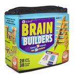 E09: KEVA Brain Builders Game