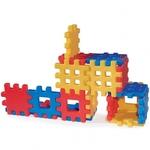 C17: Waffle Weave Blocks