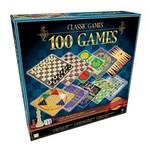 G33: 100 Games