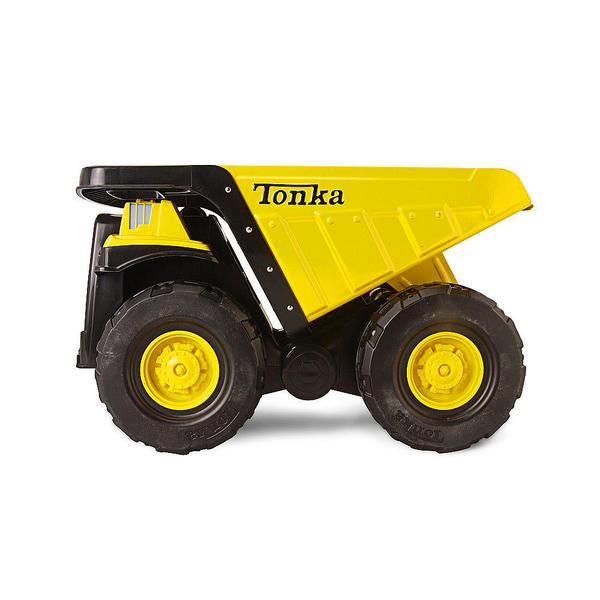 O33: Tonka Toughest Mighty Dump Truck