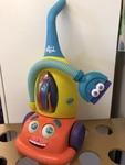 B20: Toy Vacuum Cleaner
