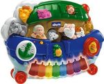 B24: Chicco Musical Noah's Ark