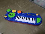 M06: Kids Authority DJ Mixer with Piano
