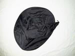 R90: Black Witches Hat