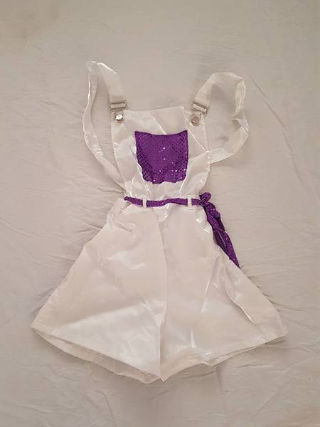 R97: Dance Outfit