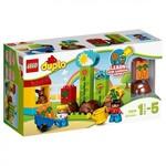C20: LEGO DUPLO 10819 - My First Garden
