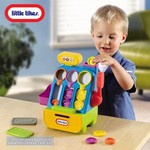 F33: Little Tikes - Count 'N Play Cash Register