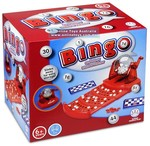 G40: Bingo and Lottery Number Selector