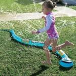PT09: Wahu - Backyard - Water Worm