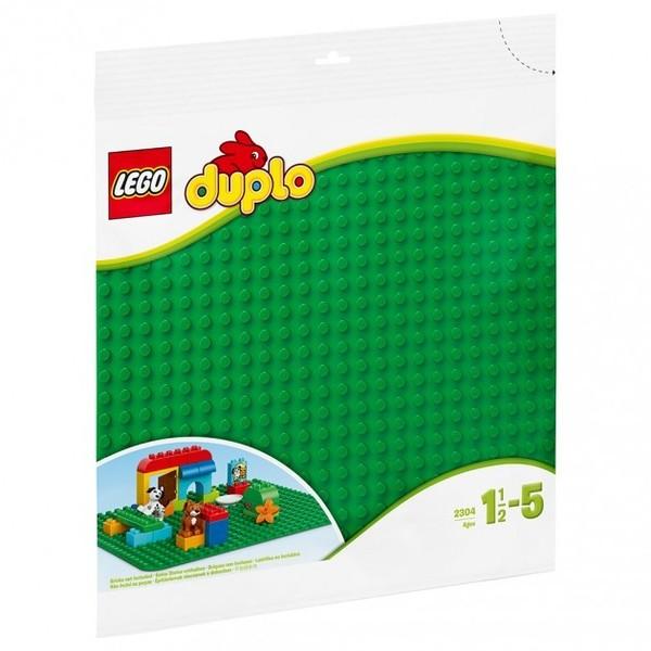 C23: LEGO DUPLO 2304 - Baseplate