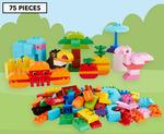 C06: LEGO DUPLO Creative Builder Box Building Set