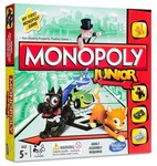 G44: Monopoly - Junior
