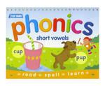 E29: Flip chart phonics short vowels