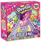 E11: Shopkins Designer Dash Game