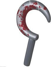 R111: Inflatable Bloody Sickle