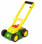 O61: John Deere kids mower