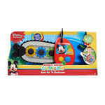 F03: Mickey Mouse Clubhouse Gear Go 'N Chainsaw