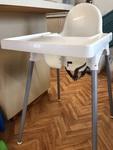 B049: Ikea high chair