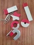 E43: Magnets