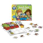 E12: Lunch Box Memory Game
