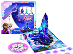 G02: Frozen - Pop Up Board Game