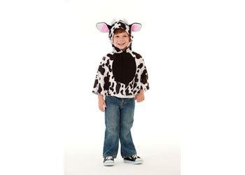 R20: Cow Dress Up Cape
