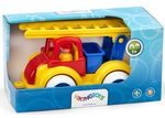 TS02: Viking Toys – Fire Truck with