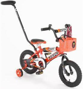 S1288: Euro Trike Nitrox Bike