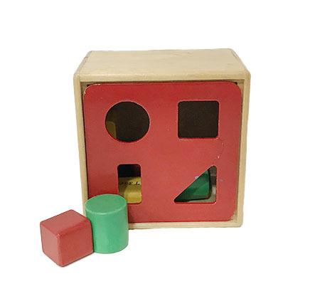 T3101: Sorting Box