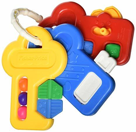 B2245: Baby Rattle Pack