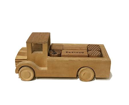 B221273: Block Truck