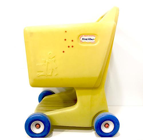 T5114: Shopping Trolley