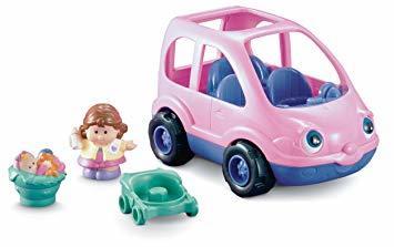 T5415: Melody the Mini Van