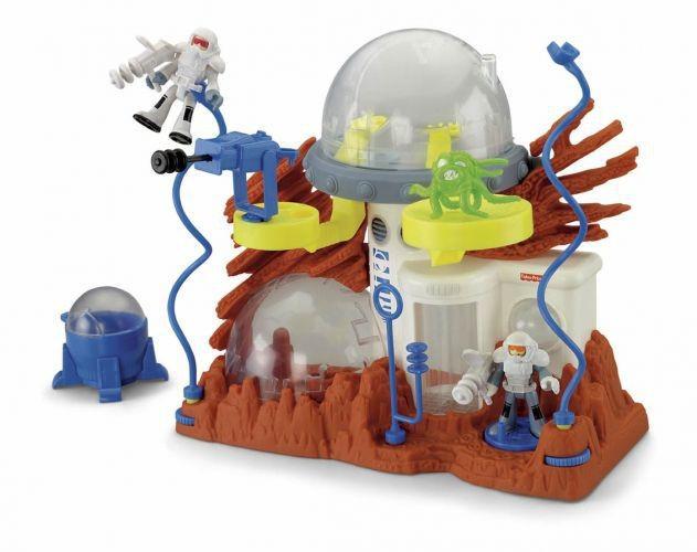 K541019: Imaginex Space Station